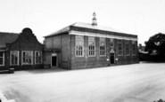 Wellington, School 1963