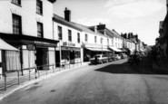 Wellington, South Street 1963