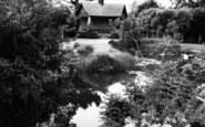 Wellington, The Gardens 1963