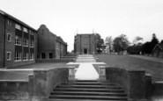 Wellington, Wellington School c.1965