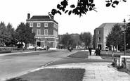 Welwyn Garden City, Stonehills 1953