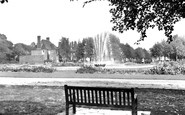 Example photo of Welwyn Garden City