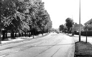 Wembley, East Lane, North Wembley c1960