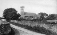 Example photo of West Charleton