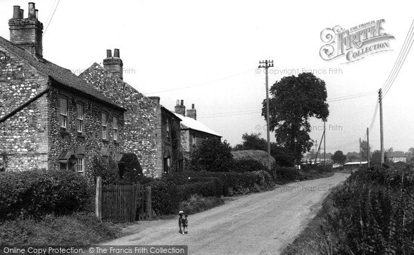 West Dereham photo