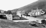 West Lulworth photo
