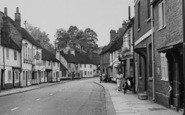 Example photo of West Wycombe
