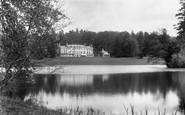 Westcott, Bury Hill 1906
