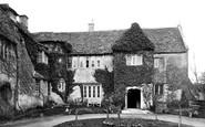 Westwood, Westwood Manor 1914