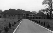 Whitchurch, Grammar School c1950