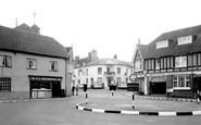 Example photo of Whitchurch