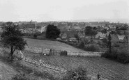 Whitwell, General View c.1950