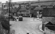 Whitwell, The Square c.1950