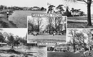 Wimbledon, Composite c.1955