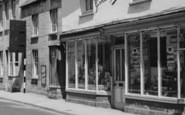 Example photo of Winchcombe