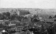 Winchester, 1893