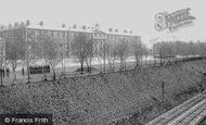 Winchester, Barracks 1890
