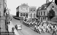 Windsor, The Guildhall 1937