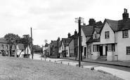 Photo of Witham, Chipping Hill c1950