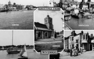 Example photo of Wivenhoe