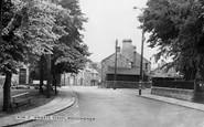 Wolsingham, Angate Street c.1955