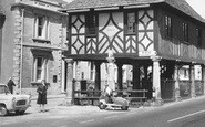 Example photo of Royal Wootton Bassett