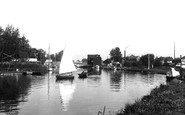 Example photo of Wroxham