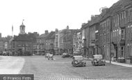Example photo of Yarm