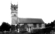 Example photo of Yatton Keynell