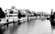 York, Guildhall 1885