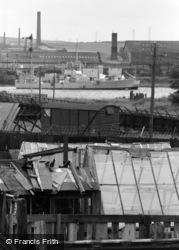 Barrow-In-Furness, 1963