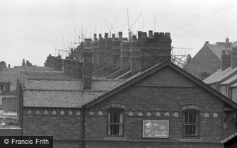 Barrow-in-Furness, Rooftops 1963