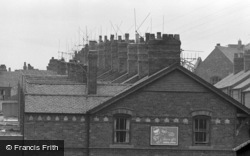 Barrow-In-Furness, Rooftops 1963