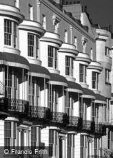 Brighton, Terrace c1998
