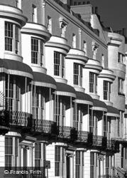 Brighton, Terrace c.1998