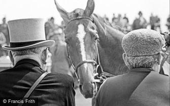 Epsom, Derby Day 1965