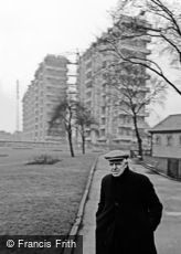 Glasgow, the New Gorbals 1964