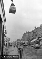 Hoxton, Street Scene 1965