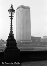 London, Vickers Tower (now Millbank Tower) c1963