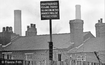 Oldbury, 1964