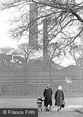 Oldbury, Heading Home 1964