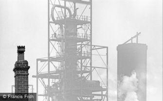 Oldbury, Industry 1964