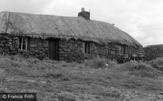 Skye, a Croft 1961
