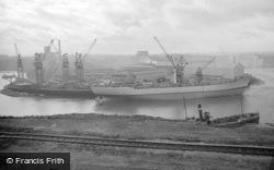 The Shipyards 1966, Sunderland