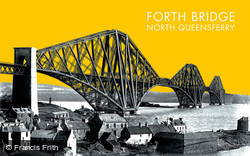 1897, Forth Bridge