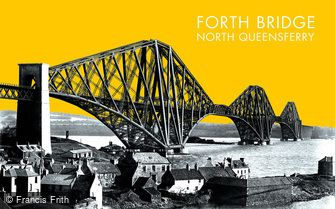 Forth Bridge, 1897