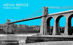 c.1955, Menai Bridge