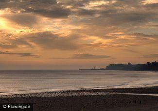 Sandsend, New Day Dawning c2010