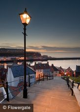 Whitby, 199 Steps c2010