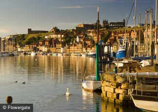 Whitby, from the Old Sail Loft c2010
